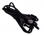 Kabel PS2 do czytnika HD-SL62/62A czarny